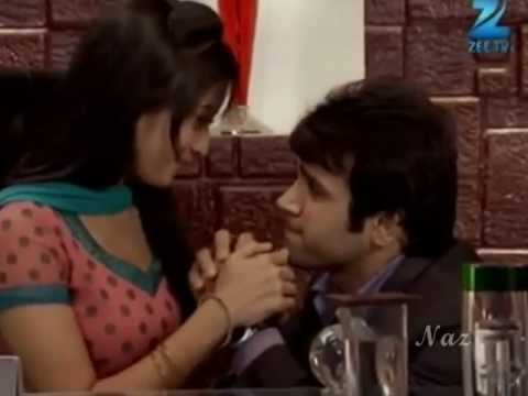 PR - Arjun & Purvi love scene 87 - 1st May 2012 | PopScreen