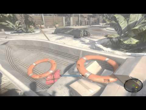Dead Island - Como Conseguir Dinheiro Infinito e Armas Infinitas | PopScreen