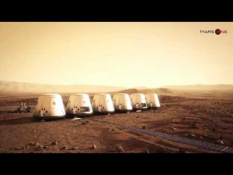 Mars One introduction film | PopScreen