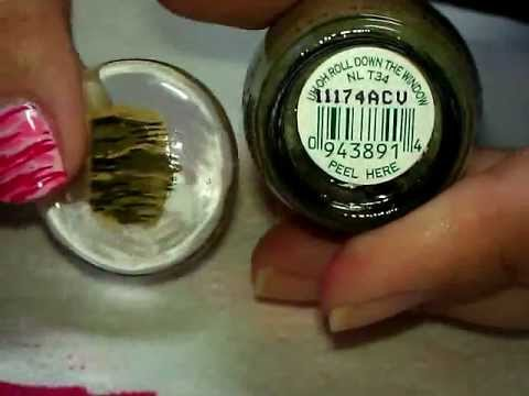 Easy Camouflage - Nail Art | PopScreen
