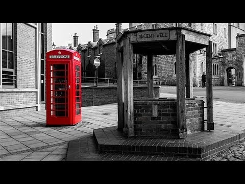 Photoshop CS6: Color Splash Effect | PopScreen
