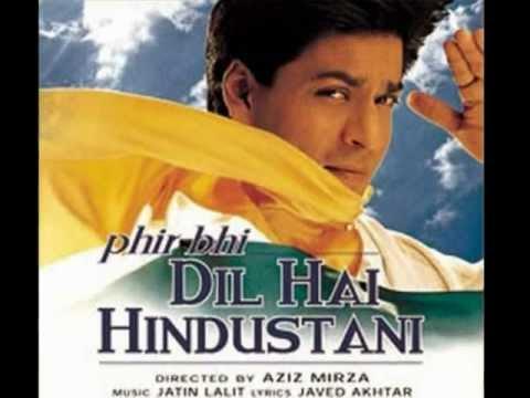 malayalam movie Phir Bhi Dil Hai Hindustani mp3 songs free download