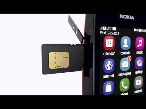 Nokia Asha 305 with Dual SIM: discover a fun way to stay in touch | PopScreen