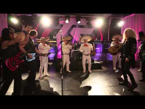 Hornitos Mariachi Mash Up: 