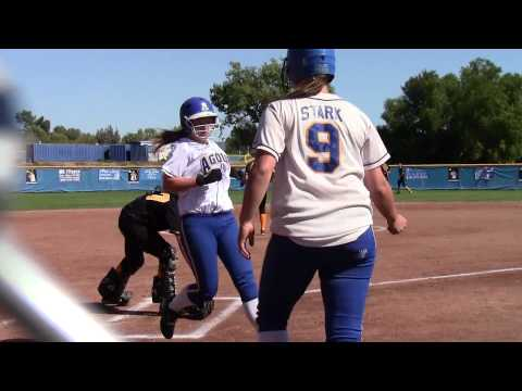 Liana Moss - Varsity Highlighs, 2012 season.mpg | PopScreen