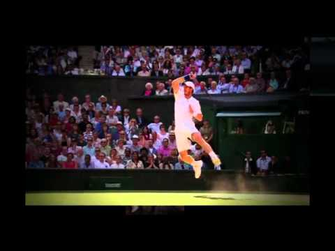 Radek Stepanek v Novak Djokovic - 2012 - Wimbledon - Live - Recap - Streaming - | PopScreen