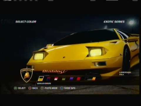 nfs hot pursuit dlc packs. Black Bedroom Furniture Sets. Home Design Ideas