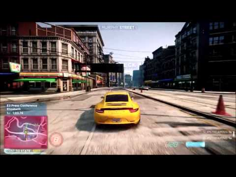 Need for Speed Most Wanted 2012 | PopScreen