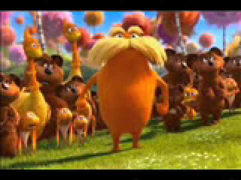 Dr. Seuss' The Lorax (2012) Part 1 Full Movie HD 1080p-Online ...