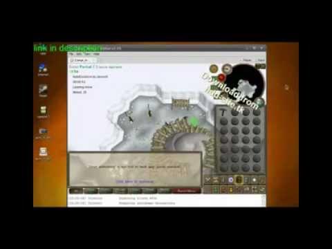 Runescape Bot + Auto woodcutter + Auto miner + Auto fisher | PopScreen