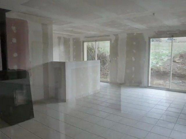 Sainte christine maison de basse consommation 5 pieces 4 chambres popscreen - Maison basse consommation ...