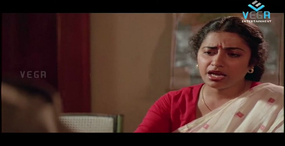 Samooham - Suhasini Scene With Vineeth