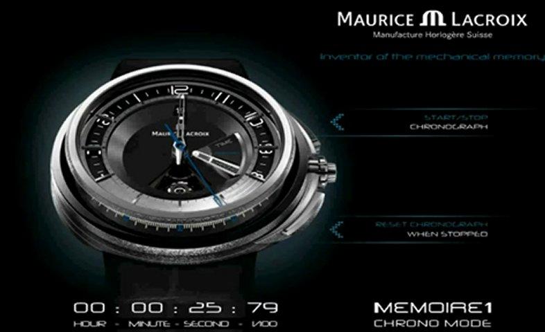 Maurice Lacroix  Saat Tanıtım | mysaat.com | PopScreen