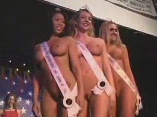 Miss nude 2003   PopScreen