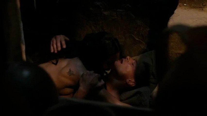 Lesley Ann Brandt Topless | PopScreen