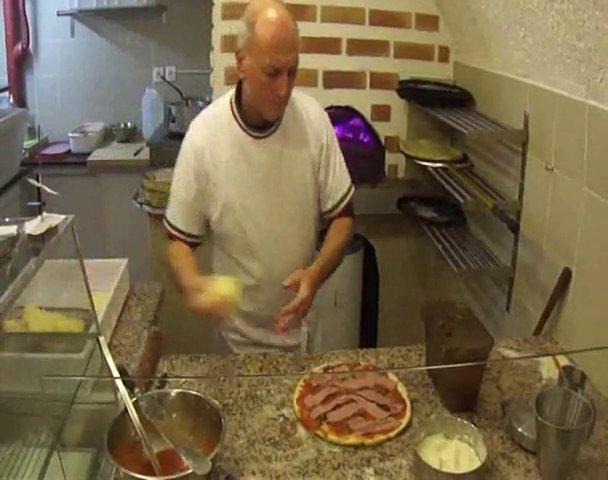 Centre de formation pizzaiolo Montpellier | PopScreen