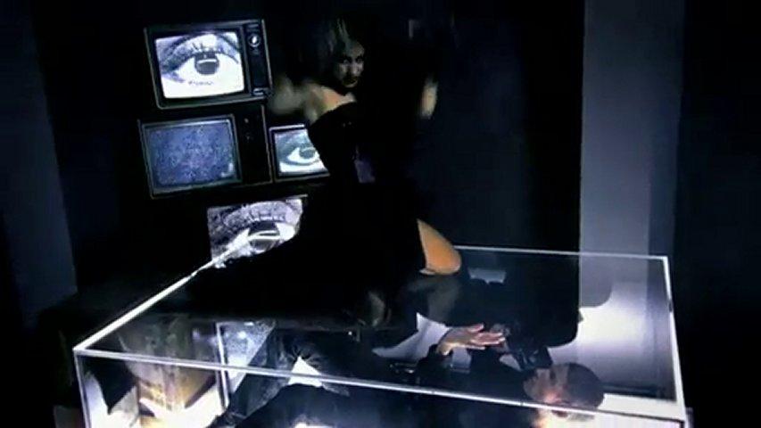Natalia Kills Mirrors