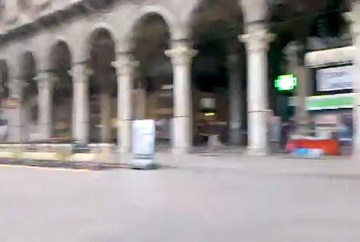 Video realizzato da Motorola Milestone (sincrono con Acer Liquid Mini E310) | PopScreen