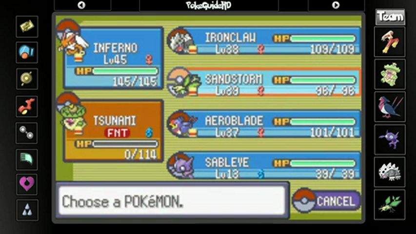 how to use pokemon emerald cheat codes