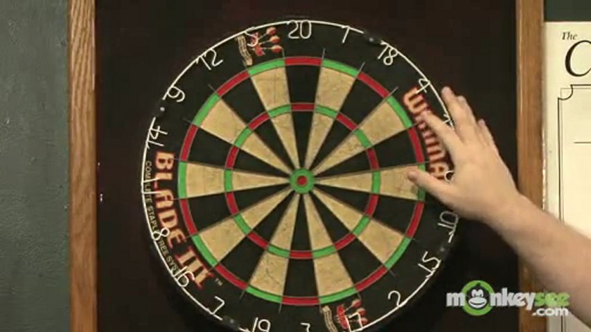 rules for darts 301