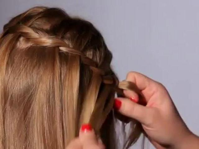 How to Do a Twist Braid or Rope Braid