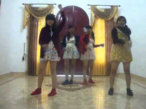 [Pocari Sweat Dance Cover] - BJB Rotation | PopScreen