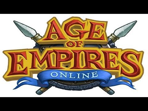 Age of Empires Online Gameplay Trailer [HD] | PopScreen