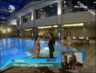 fulya zenginer bikini | PopScreen