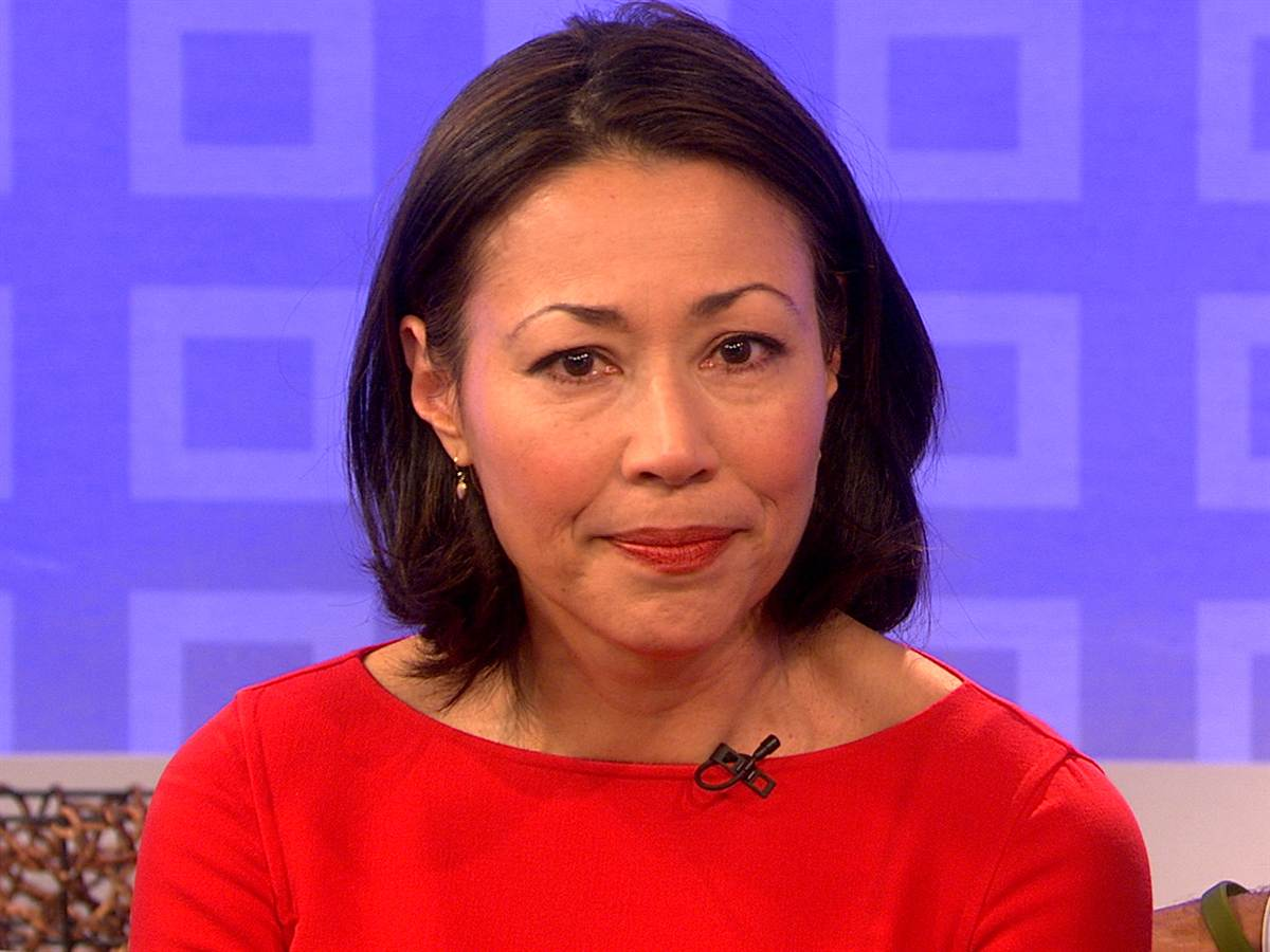 Ann Curry announces new role at NBC News | PopScreen