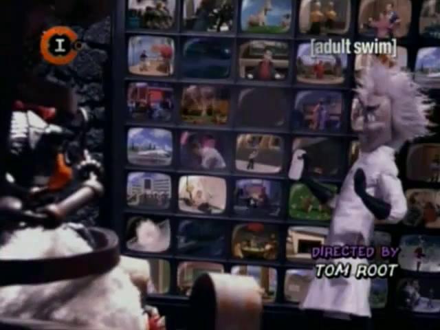 Pollo robot temporada 2 capitulo 10 latino | PopScreen