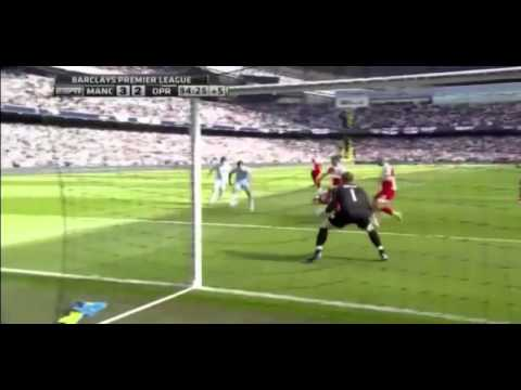 Manchester City Qpr 2012 Highlights