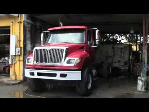 2004 International 7600, International trucks, camiones International | PopScreen