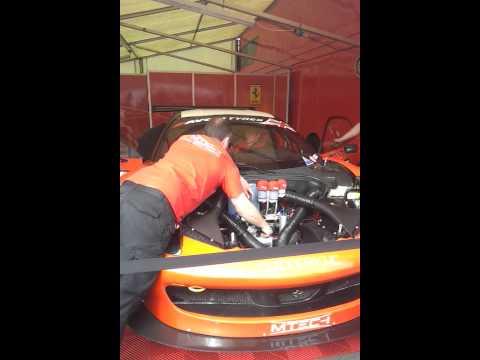 Ferrari 458 Beschleunigung / Sound | PopScreen