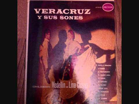 Conjunto Medellin de Lino Chavez - El Palomo | PopScreen