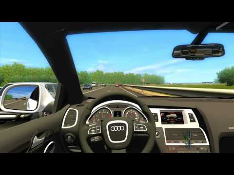 ���� ��� ���� �������� ������ �� ����� ��������� city car driving