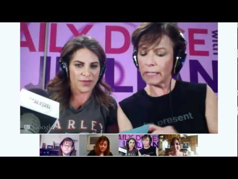 Jillian Michaels: Daily Dose Live