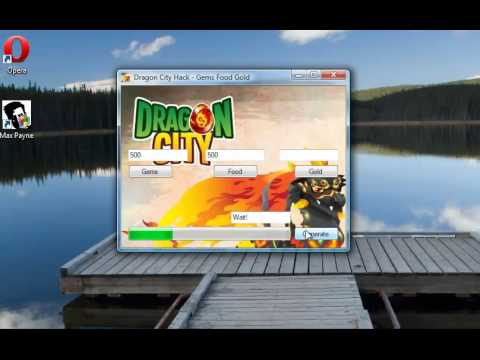 Download Dragon city gems hack gem hilesi indir youtube dragon city