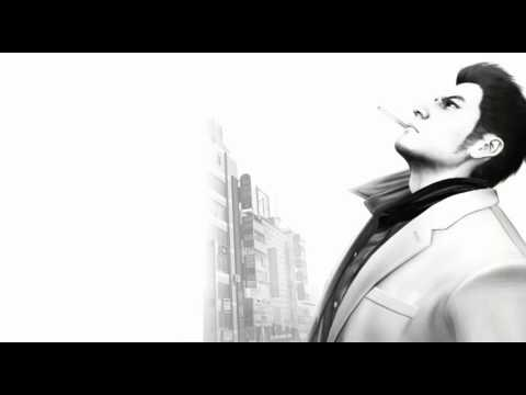 Yakuza 3 OST - Fly | PopScreen