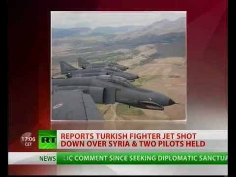 OMG!! Turkish Jets