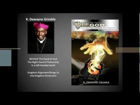 Dr K Dwayne Grimble Promo | PopScreen