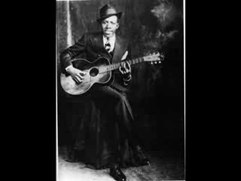 "Roots of Blues -- Robert Johnson ""Love In Vain"