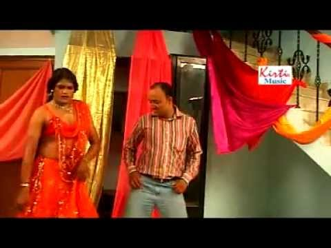 Choliya Ke Bhitar-Bhojpuri Sexy Hot Romantic Video Song Of 2012 From New Album Madam Chateli | PopScreen