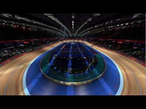London 2012: El Videojuego Oficial de los JJOO. | PopScreen