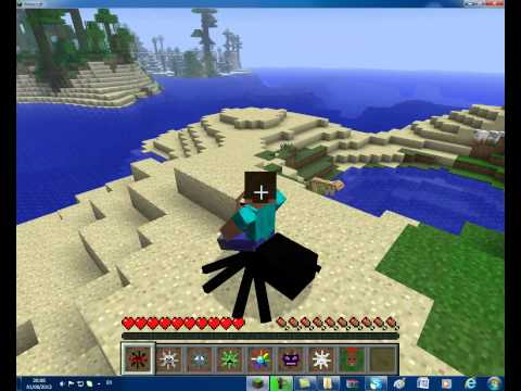 Download Minecraft Animal Bikes Mod Animal Bikes Mod for Minecraft