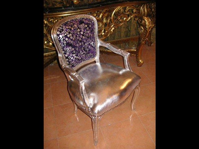 Nueva coleccion de sillas en estilo barroco luis xvi for Sillas de estilo luis xvi