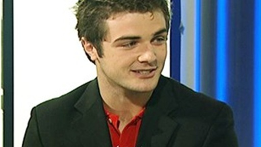 Celebrity Interviews _ Desperate Housewives: Beau Mirchoff