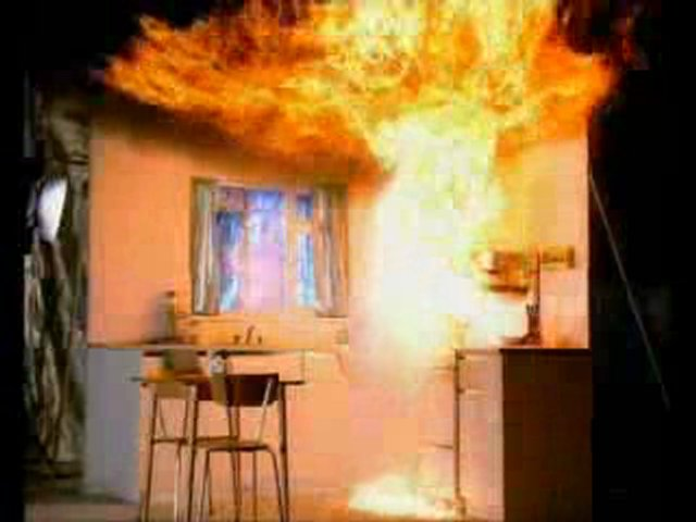 how to put out a kitchen fire grease fire popscreen. Black Bedroom Furniture Sets. Home Design Ideas