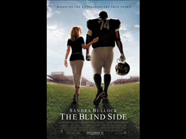 Watch The Blind Side with Sandra Bullock Online Free | PopScreen