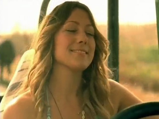 colbie caillat bubbly realize