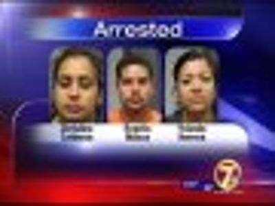 Three El Paso Texas Residents Arrested In Walton County In Major Drug Bust | PopScreen